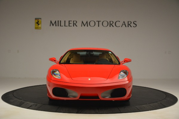 Used 2006 Ferrari F430 for sale Sold at Pagani of Greenwich in Greenwich CT 06830 12
