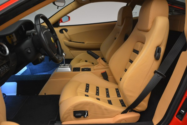 Used 2006 Ferrari F430 for sale Sold at Pagani of Greenwich in Greenwich CT 06830 14