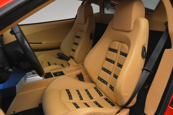 Used 2006 Ferrari F430 for sale Sold at Pagani of Greenwich in Greenwich CT 06830 15