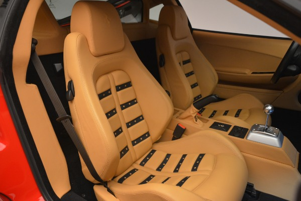 Used 2006 Ferrari F430 for sale Sold at Pagani of Greenwich in Greenwich CT 06830 19