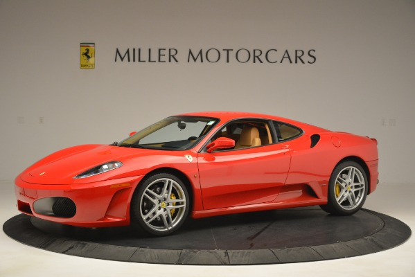 Used 2006 Ferrari F430 for sale Sold at Pagani of Greenwich in Greenwich CT 06830 2