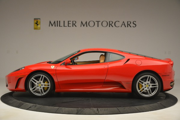 Used 2006 Ferrari F430 for sale Sold at Pagani of Greenwich in Greenwich CT 06830 3