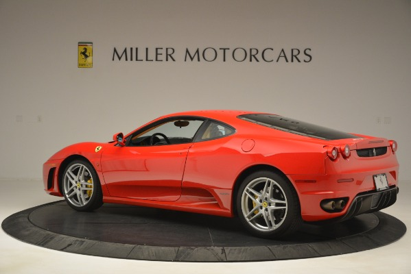 Used 2006 Ferrari F430 for sale Sold at Pagani of Greenwich in Greenwich CT 06830 4