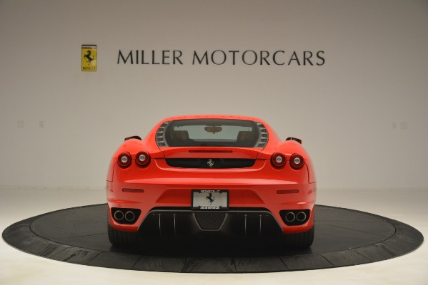 Used 2006 Ferrari F430 for sale Sold at Pagani of Greenwich in Greenwich CT 06830 6
