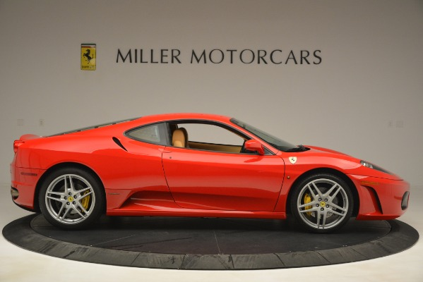Used 2006 Ferrari F430 for sale Sold at Pagani of Greenwich in Greenwich CT 06830 9