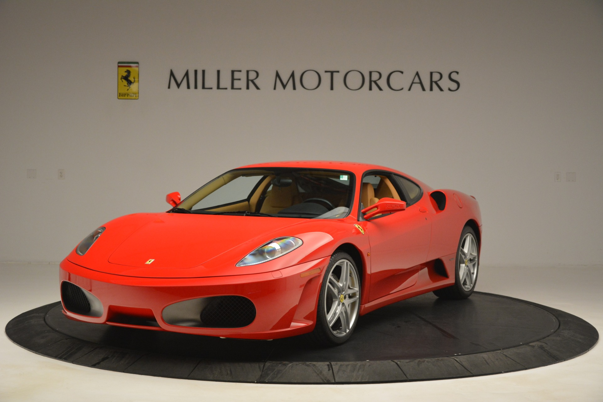 Used 2006 Ferrari F430 for sale Sold at Pagani of Greenwich in Greenwich CT 06830 1