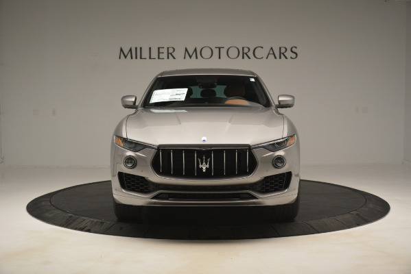 Used 2019 Maserati Levante Q4 for sale Sold at Pagani of Greenwich in Greenwich CT 06830 12