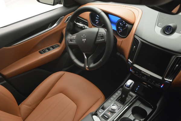 Used 2019 Maserati Levante Q4 for sale Sold at Pagani of Greenwich in Greenwich CT 06830 15
