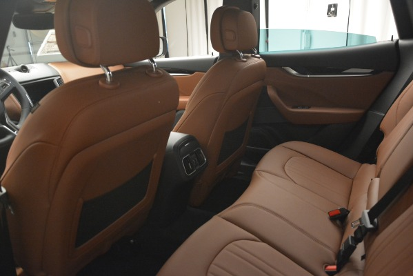 New 2019 Maserati Levante Q4 for sale $59,900 at Pagani of Greenwich in Greenwich CT 06830 18