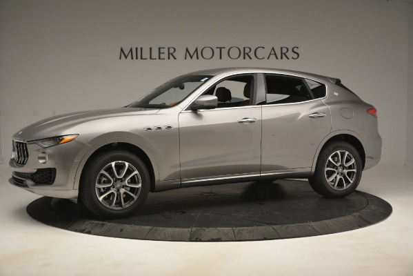 Used 2019 Maserati Levante Q4 for sale Sold at Pagani of Greenwich in Greenwich CT 06830 2