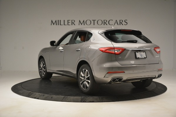 Used 2019 Maserati Levante Q4 for sale Sold at Pagani of Greenwich in Greenwich CT 06830 5