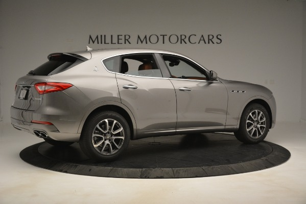 Used 2019 Maserati Levante Q4 for sale Sold at Pagani of Greenwich in Greenwich CT 06830 8