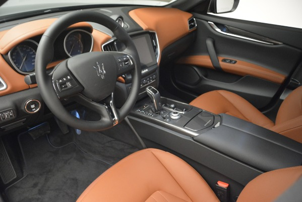 New 2019 Maserati Ghibli S Q4 for sale Sold at Pagani of Greenwich in Greenwich CT 06830 13