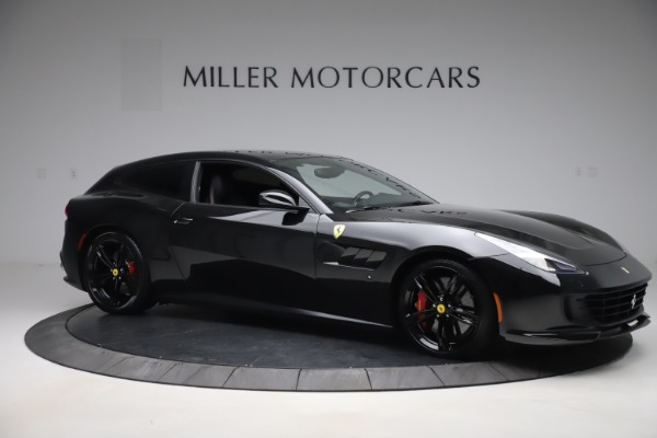 Used 2018 Ferrari GTC4Lusso for sale Sold at Pagani of Greenwich in Greenwich CT 06830 10