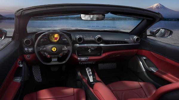 New 2022 Ferrari Portofino M for sale Call for price at Pagani of Greenwich in Greenwich CT 06830 4