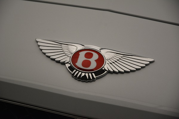 Used 2014 Bentley Continental GT V8 S for sale Sold at Pagani of Greenwich in Greenwich CT 06830 19