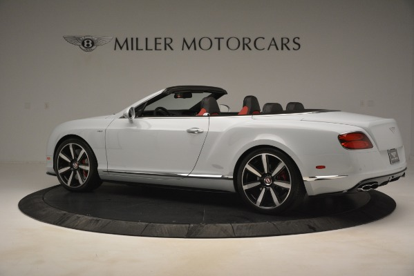 Used 2014 Bentley Continental GT V8 S for sale Sold at Pagani of Greenwich in Greenwich CT 06830 4