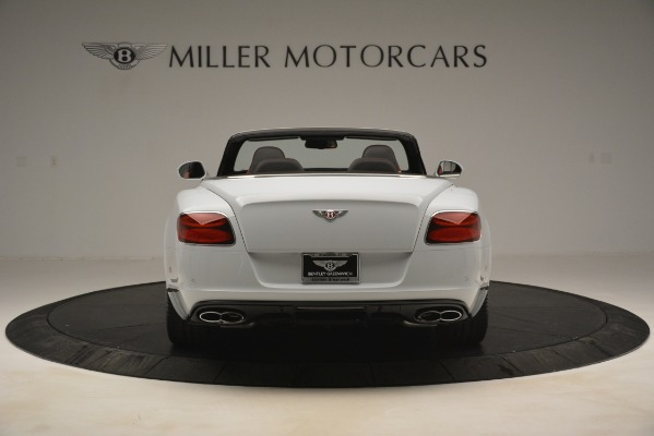 Used 2014 Bentley Continental GT V8 S for sale Sold at Pagani of Greenwich in Greenwich CT 06830 6
