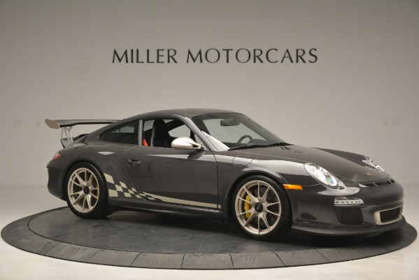 Used 2011 Porsche 911 GT3 RS for sale Sold at Pagani of Greenwich in Greenwich CT 06830 10