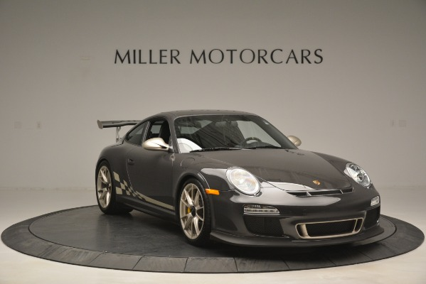 Used 2011 Porsche 911 GT3 RS for sale Sold at Pagani of Greenwich in Greenwich CT 06830 11