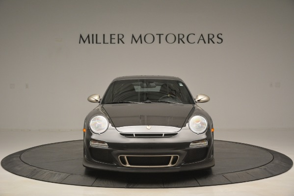 Used 2011 Porsche 911 GT3 RS for sale Sold at Pagani of Greenwich in Greenwich CT 06830 12