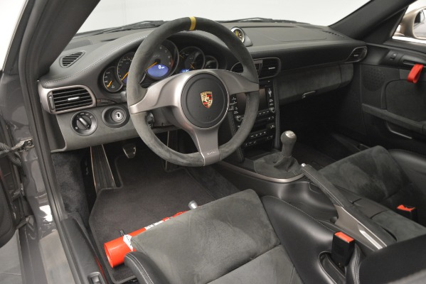 Used 2011 Porsche 911 GT3 RS for sale Sold at Pagani of Greenwich in Greenwich CT 06830 13