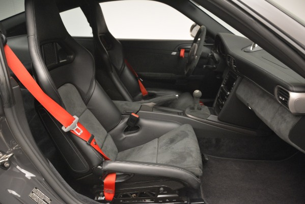 Used 2011 Porsche 911 GT3 RS for sale Sold at Pagani of Greenwich in Greenwich CT 06830 19