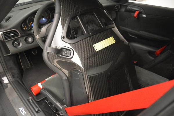 Used 2011 Porsche 911 GT3 RS for sale Sold at Pagani of Greenwich in Greenwich CT 06830 21