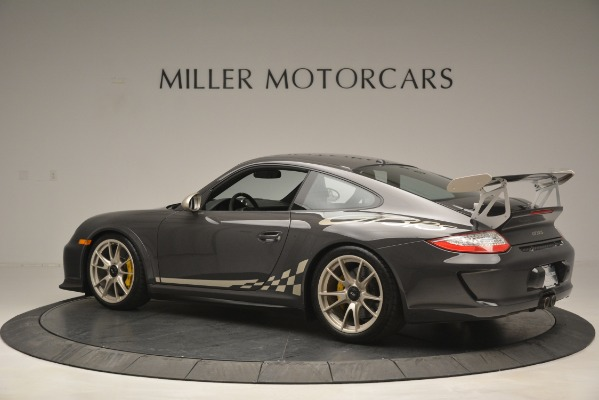 Used 2011 Porsche 911 GT3 RS for sale Sold at Pagani of Greenwich in Greenwich CT 06830 4