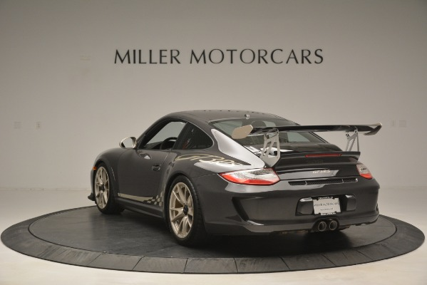 Used 2011 Porsche 911 GT3 RS for sale Sold at Pagani of Greenwich in Greenwich CT 06830 5