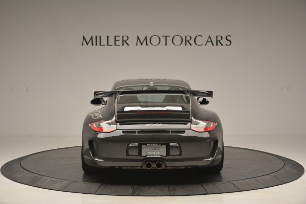 Used 2011 Porsche 911 GT3 RS for sale Sold at Pagani of Greenwich in Greenwich CT 06830 6