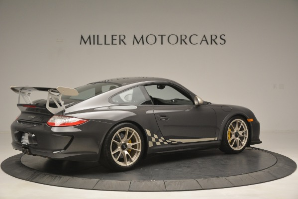 Used 2011 Porsche 911 GT3 RS for sale Sold at Pagani of Greenwich in Greenwich CT 06830 8