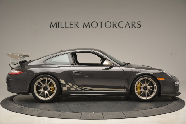 Used 2011 Porsche 911 GT3 RS for sale Sold at Pagani of Greenwich in Greenwich CT 06830 9