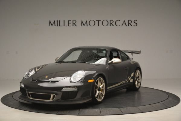 Used 2011 Porsche 911 GT3 RS for sale Sold at Pagani of Greenwich in Greenwich CT 06830 1