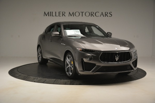 New 2019 Maserati Levante GTS for sale Sold at Pagani of Greenwich in Greenwich CT 06830 11