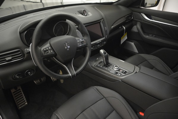 New 2019 Maserati Levante GTS for sale Sold at Pagani of Greenwich in Greenwich CT 06830 13