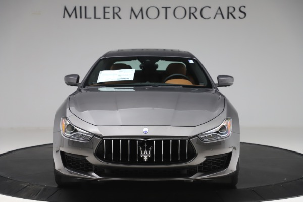 Used 2019 Maserati Ghibli S Q4 for sale Sold at Pagani of Greenwich in Greenwich CT 06830 12