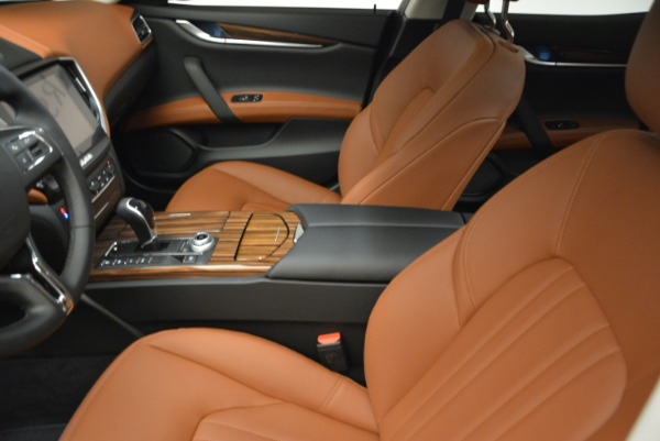 New 2019 Maserati Ghibli S Q4 for sale Sold at Pagani of Greenwich in Greenwich CT 06830 14
