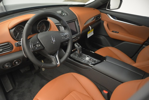 New 2019 Maserati Levante Q4 for sale Sold at Pagani of Greenwich in Greenwich CT 06830 15