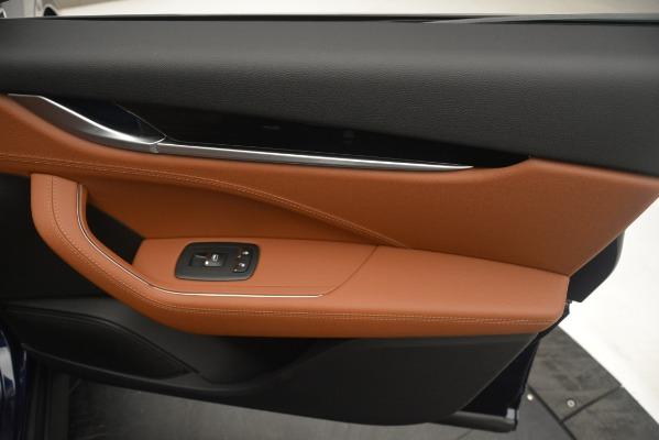 New 2019 Maserati Levante Q4 for sale Sold at Pagani of Greenwich in Greenwich CT 06830 25