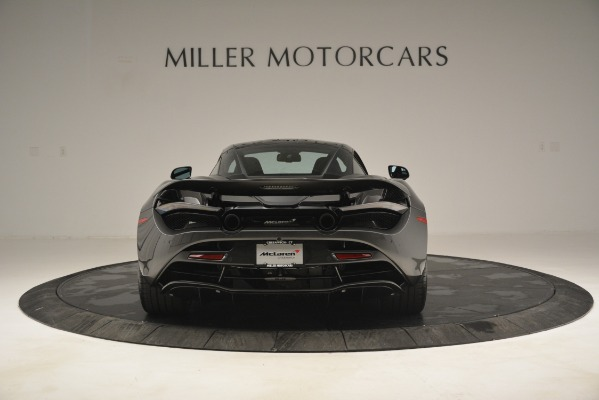 New 2019 McLaren 720S Coupe for sale Sold at Pagani of Greenwich in Greenwich CT 06830 6