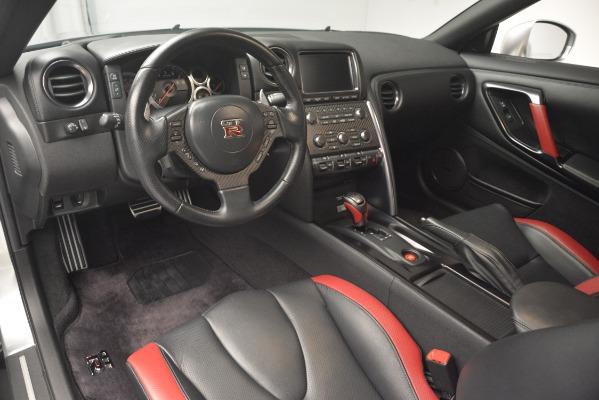 Used 2013 Nissan GT-R Black Edition for sale Sold at Pagani of Greenwich in Greenwich CT 06830 15
