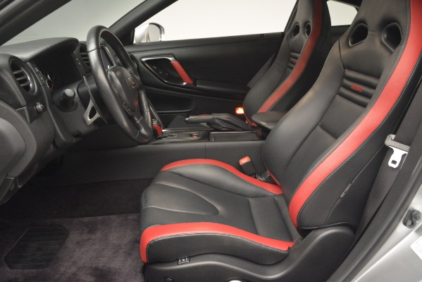 Used 2013 Nissan GT-R Black Edition for sale Sold at Pagani of Greenwich in Greenwich CT 06830 16