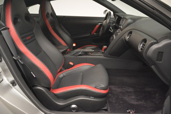 Used 2013 Nissan GT-R Black Edition for sale Sold at Pagani of Greenwich in Greenwich CT 06830 21
