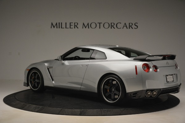 Used 2013 Nissan GT-R Black Edition for sale Sold at Pagani of Greenwich in Greenwich CT 06830 4