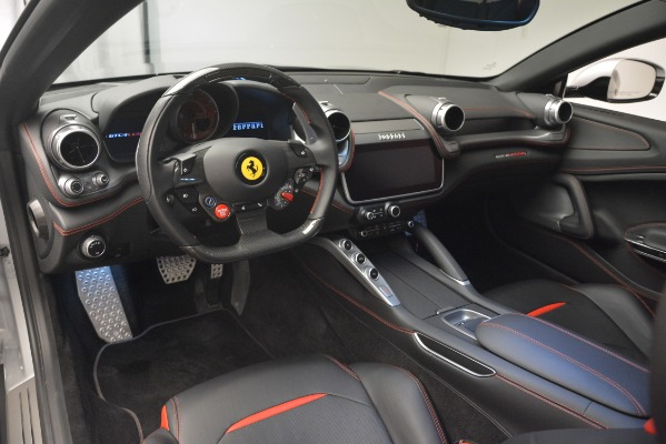 Used 2018 Ferrari GTC4LussoT V8 for sale $199,900 at Pagani of Greenwich in Greenwich CT 06830 13