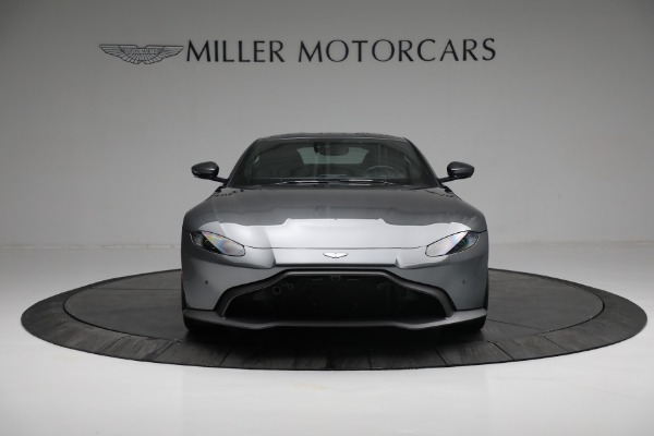 New 2019 Aston Martin Vantage Coupe for sale Sold at Pagani of Greenwich in Greenwich CT 06830 11