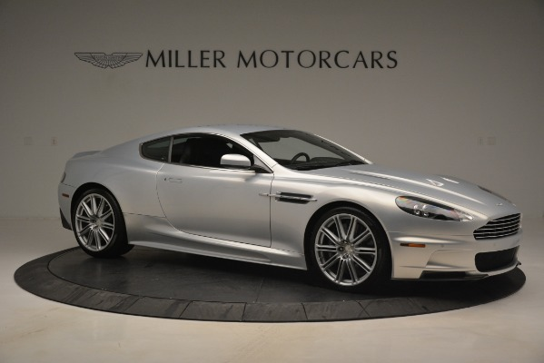 Used 2009 Aston Martin DBS Coupe for sale Sold at Pagani of Greenwich in Greenwich CT 06830 10