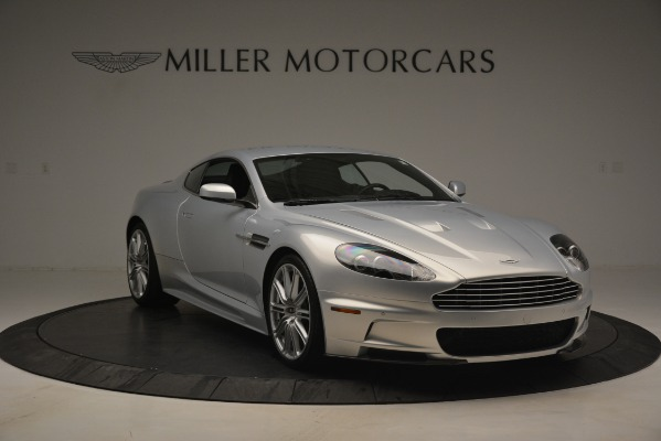 Used 2009 Aston Martin DBS Coupe for sale Sold at Pagani of Greenwich in Greenwich CT 06830 11
