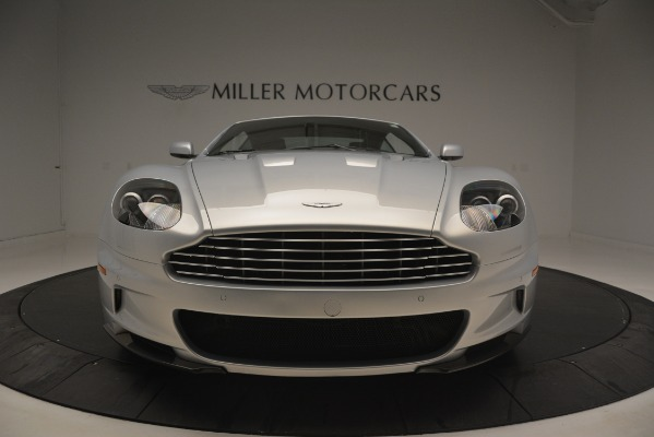Used 2009 Aston Martin DBS Coupe for sale Sold at Pagani of Greenwich in Greenwich CT 06830 13